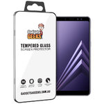 9H Tempered Glass Screen Protector for Samsung Galaxy A8+ (2018)